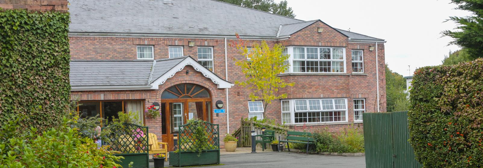 Carewell Homes - Enniskillen